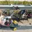 Pamukova Metin Tesisleri Önünde Motor kazası1005