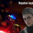pAMUKOVADA MOTOR KAZASINDA HAYATINI KAYBETTİ