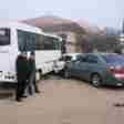 geyve tepeciklerde trafik kazası3