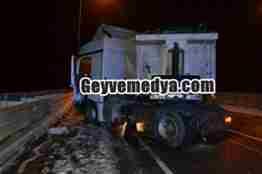 Pamukova mekecede zincirleme trafik kazası5