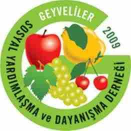 geyveliler derneği logo