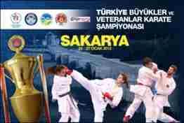 sakarya karate şampiyonası