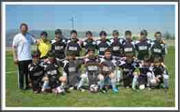 Geyvespor-Sakaryagücüspor U-13 Ligi 13
