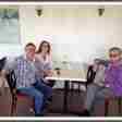 Tuna Tan tesisleri ünlü sanatçı ziyareti 1