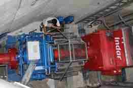 sakarya hes ilk elektrik üretimi başladı 13