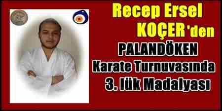 Recep-ersel-koçer-türkiye-şampiyonu-oldu
