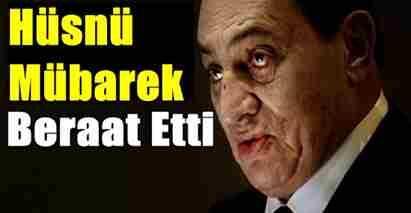 devrikeski  mısır cumhurbaşkanı hüsnü mübarek serbest..