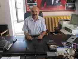 gaffar koçak-geyve vergi dairesi müdürü