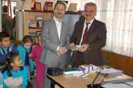 Geyve Atatürk Okulu 4-B sınıfından kurban kampanyasına destek6