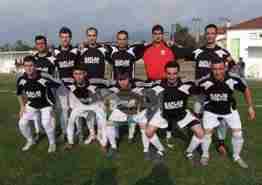 Geyvespor-Hendek Dereköyspor maçı (0)