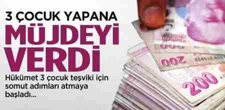 Hükümetten 3_cocuk_yapana_sifir_vergi