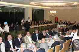 Sakarya İl Özel İdare Genel Dekreteri Recep Soytürk e veda yemeği (5)