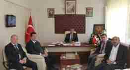 Sakarya sağlık Müdürü Murat Alemdar Alifuatpaşa ziyareti (5)