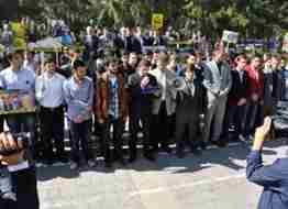 genç memur sen Darbenin 100. gününde protesto gösterisi 15