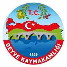 geyve kaymakamlığı logo