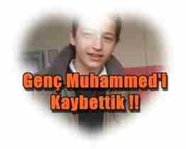 muhammed güngör vefat etti