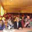 Geyve MYO'nda Kariyer Planlaması ve Sigortacılıkta hasar, ekspertiz konulu seminer1