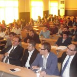 Geyve MYO'nda Kariyer Planlaması ve Sigortacılıkta hasar, ekspertiz konulu seminer18