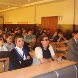 Geyve MYO'nda Kariyer Planlaması ve Sigortacılıkta hasar, ekspertiz konulu seminer19
