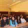 Geyve MYO'nda Kariyer Planlaması ve Sigortacılıkta hasar, ekspertiz konulu seminer21