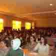 Geyve MYO'nda Kariyer Planlaması ve Sigortacılıkta hasar, ekspertiz konulu seminer3