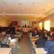 Geyve MYO'nda Kariyer Planlaması ve Sigortacılıkta hasar, ekspertiz konulu seminer4