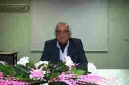 Yavuz Bahadıroğlu Geyve'ye Geldi.