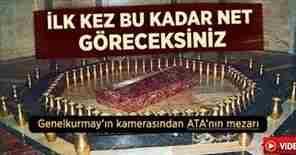 atatürk mezar odasının resimleri