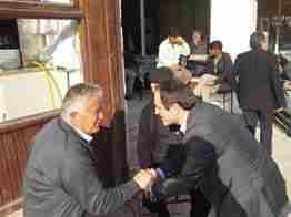 chp büyükşehir başkan adayı ecevit keleş geyve taraklı gezisi (8)