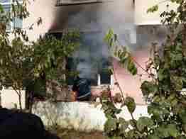 geyve yangın 14
