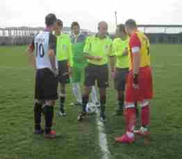 geyvespor budaklarspor 4-0 maç fotoğrafları (7)