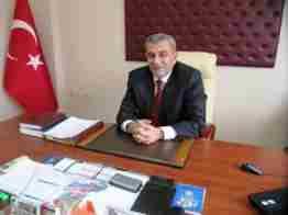 şuayip erkan çalık-alifuatpaşa belediye başkanı