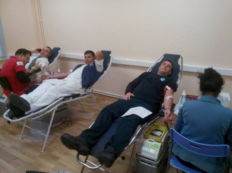 ak gıda kan bağışı kampanyası5