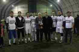 geyve öğretmenler futbol turnuvası (21)