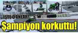 kenan sofuoğlu kaza videosu