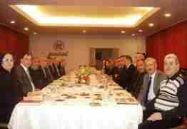 sakarya mhp belediye başkan adayları kahvaltıda buluştu (4)
