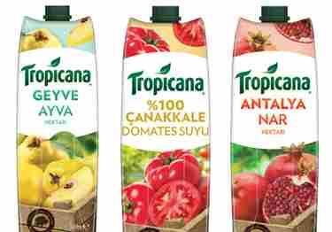 tropicaana