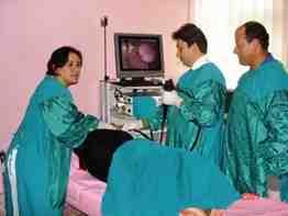 Devlet Hastanesine Fonksiyon ve Bronkoskopi Cihazı Alındı (1)
