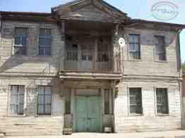 GEYVE Şaban Çakır evi