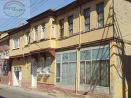 GEYVE Cevat Sarı evi