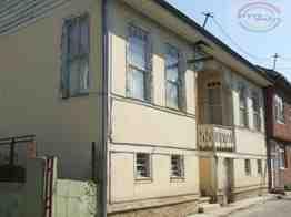 GEYVE Rıza Bey evi