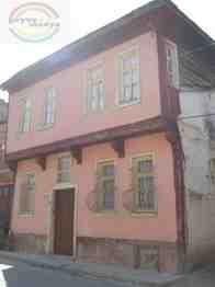 GEYVE Yüzbaşı Ali  evi