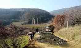 Geyve Köylerinde Özel İdare Ekiplerinin Çalışması4