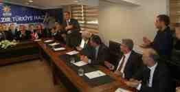ak parti sakarya belediye başkan adayları tanıtım toplantısı (8)