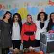 geyve hasan melih can ana okulu öğrencilerinden geri dönüşüm etkinliği (1)