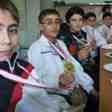 madalyalı karateciler.10