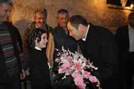 Murat kaya sarıgazi köyünde9