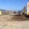 geyve belediyesi taraklı yolu yol genişletme çalışmaları1