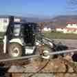 geyve belediyesi taraklı yolu yol genişletme çalışmaları4