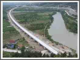 hızlı tren geyve inşaatı